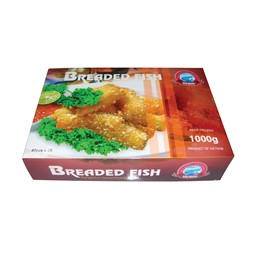 Ảnh của BREADED PANGASIUS FISH 1000G
